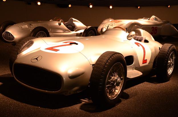 21.Mercedes-Benz Museum