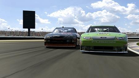 NASCARチャレンジ 2 4