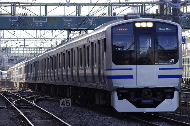 jr 横須賀 線 遅延